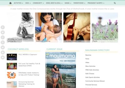 Maui Mama
