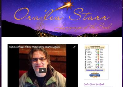 Oralea Starr