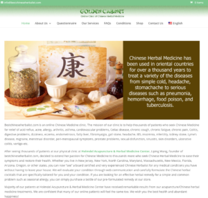 Best Chinese Herbalist