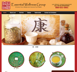 Essential Wellness Group