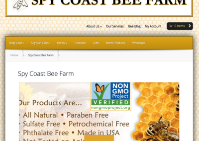 Spy Coast Bee Farm
