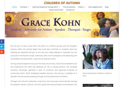 Children of Autumn